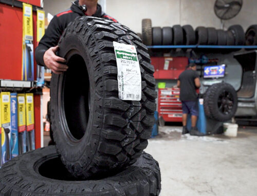 MT-71 Kumho Tyres